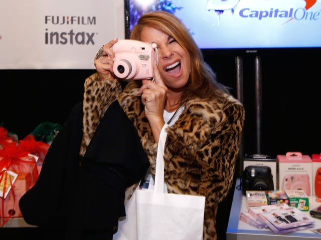 Jill Zarin Is Still Delusional, Insists She's Been Cast in a Scripted Show