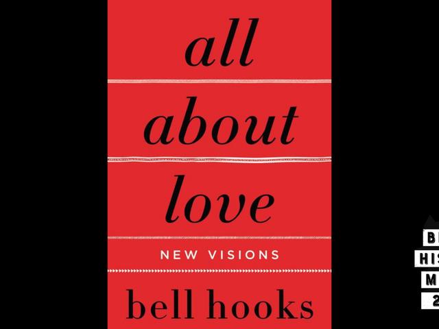 28 días de negrura literaria con VSB |  Día 14: <i>all about love: new visions</i> por ganchos de campana.