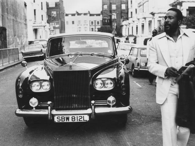Mengenai Ulang Tahun ke-80 Marvin Gaye, Setem Perangko Amerika Syarikat Peringatannya Di Sini, Dear