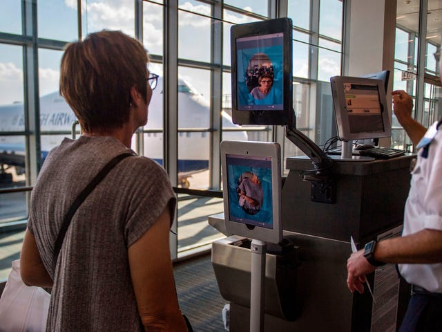 DHS Aims to Expand Facial Recognition at Border to Include U.S. Citizens