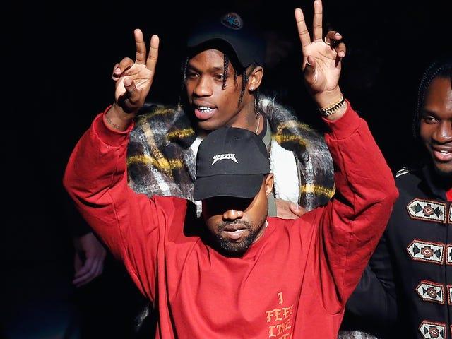 Kanye West maakt een donatie van zes cijfers aan Chicago Mayoral Candidate