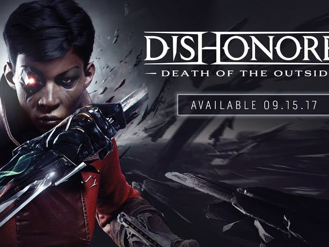 Dishonored: Death of the Outsider Is Back Down to $20
