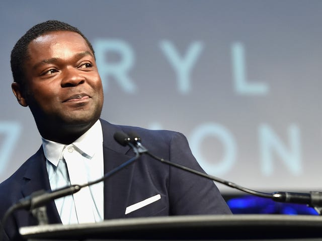 BBCs titulære 'Les Misérables' blir Dominic West, David Oyelowo og Lily Collins