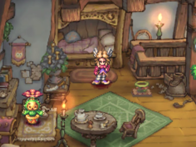 Actually, Legend Of Mana Is Good