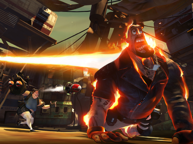 TF2-Inspired Loadout Is Shutting Down Ahead Of New European Regulations