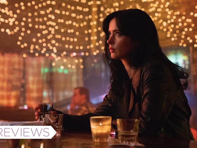<i>Jessica Jones</i> Сезон 3 - последний звонок, который кажется слишком знакомым