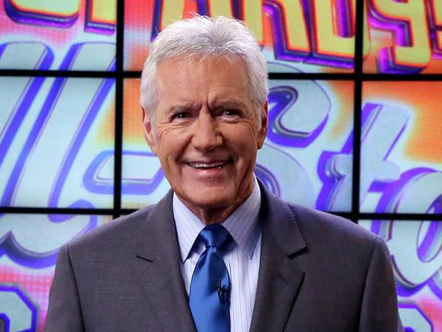 Cheer Up With the Trebek Affirmation Soundboard