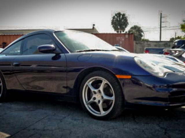 คุณจะทำอะไรกับโครงการ Porsche 911 Targa ราคาถูกที่บ้าคลั่งนี้