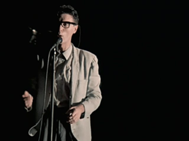 """Once In A Lifetime"" - Talking Heads - Stop Making Sense (1984)"