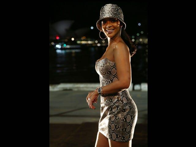 Rihanna Rihport: The Year in Rihview 2018