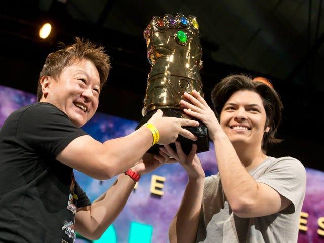 Marvel vs. Capcom: Infinite Belongs To The Fighting Game Community Now