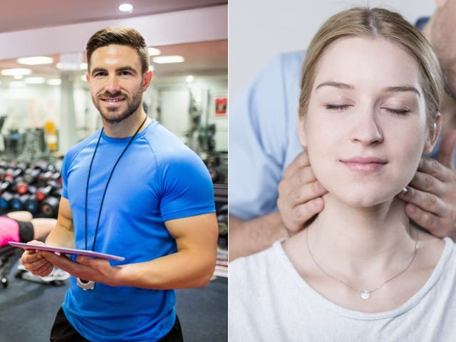 A Bachelorette-Inspired Poll: Would You Rather Marry a Trainer or a Chiropractor?