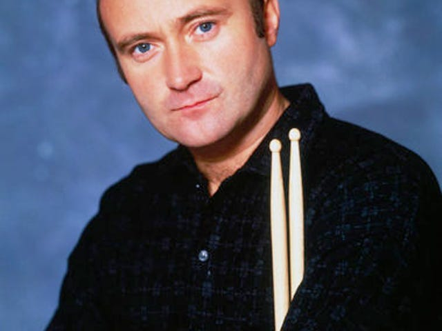 I Hate Phil Collins, And You Should Too