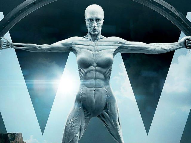 Những người tạo ra <i>Westworld</i> biết bộ phim sẽ kết thúc như thế nào