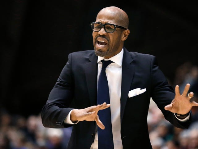 Report: Celtics Assistant Coach Jerome Allen Allegedly Bribed By Accused Medicare Fraudster While At Penn