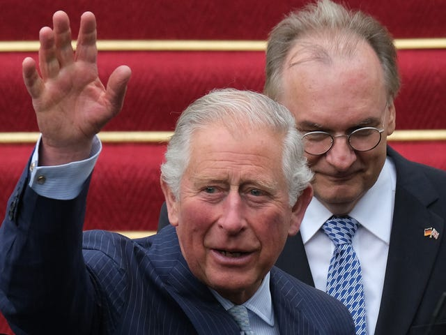 Prince Charles Helped Protect an Old Friend After Sexual Abuse Allegations, Inquiry Concludes