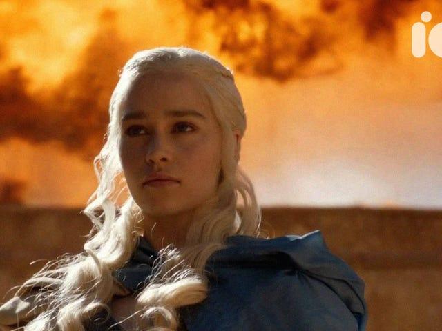 Manden bag <i>Game of Thrones'</i> sprog lærte os at sige&#39; Release the Snyder Cut &#39;i High Valyrian