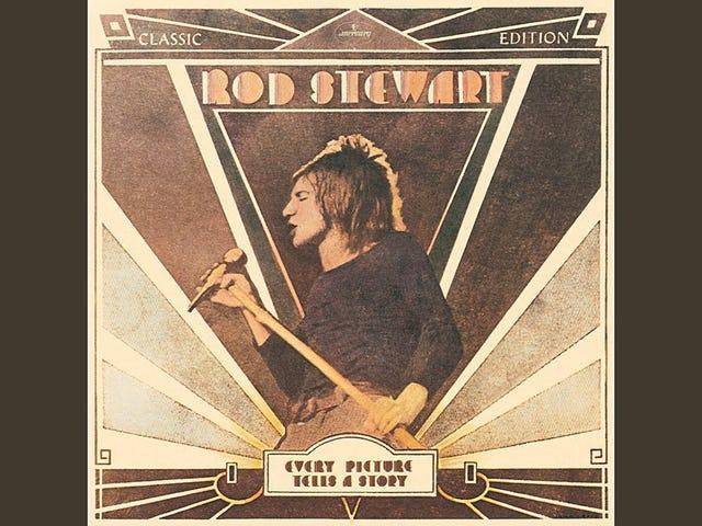 Subaybayan: [Alam Ko] Nawawalan Kita    Artist: Rod Stewart    Album: Ang bawat Larawan ay Nagsasabi ng Isang Kuwento