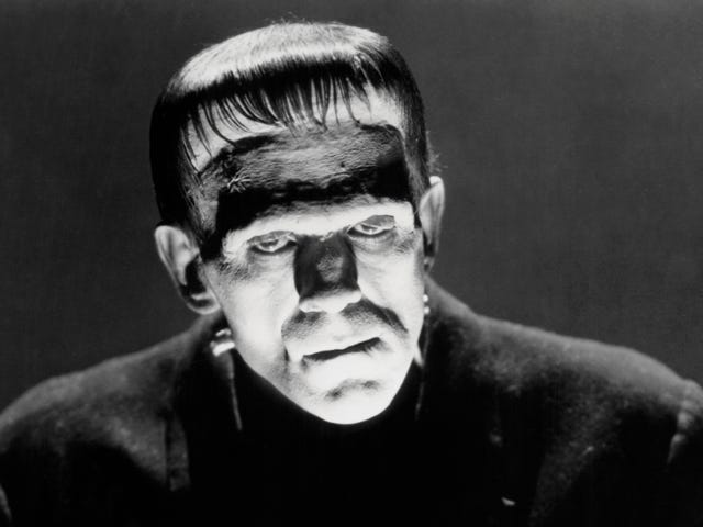 Frankenstein is on the case in a new pilot for CBS