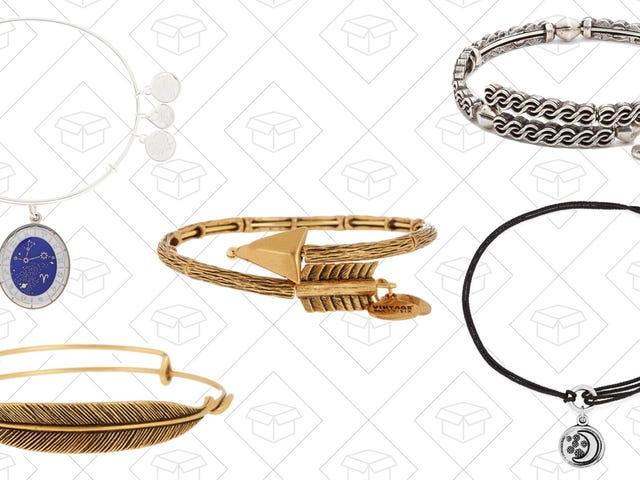 Get Your Bangle On With This Alex and Ani Sale at Nordstrom Rack