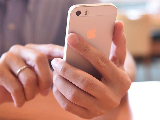 Avinstaller ToTok, Government Surveillance Tool Posing as a Chat-app: Rapport