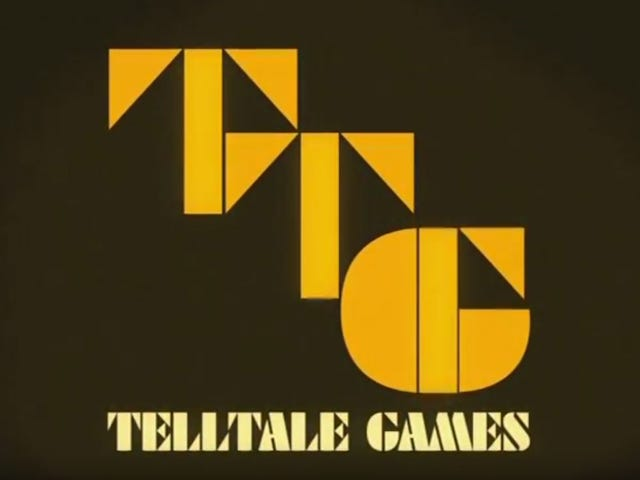 And Now For Some Videos From The Telltale Archives