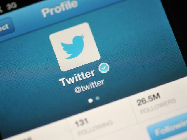 Twitter Testaa tapoja puristaa entistä enemmän vileitä rasistisia passeja yhden twiitin sisään