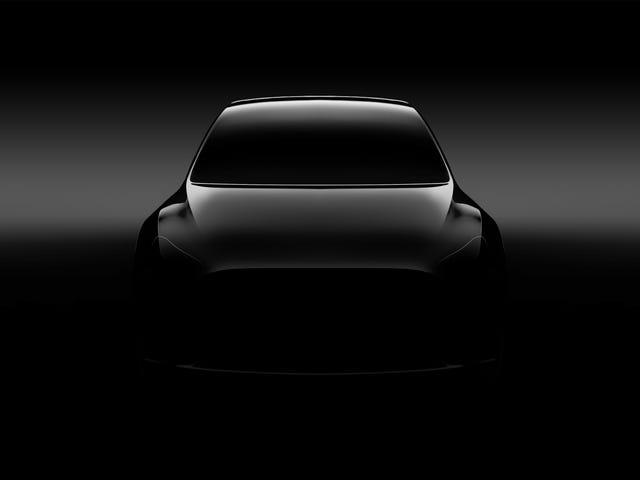 Tesla quiere comenzar la producción en el modelo Y para noviembre de 2019;  Que también es cuando la producción en Semi se supone que comience;  Y eso es un año antes de que comience la producción del nuevo Roadster: informe