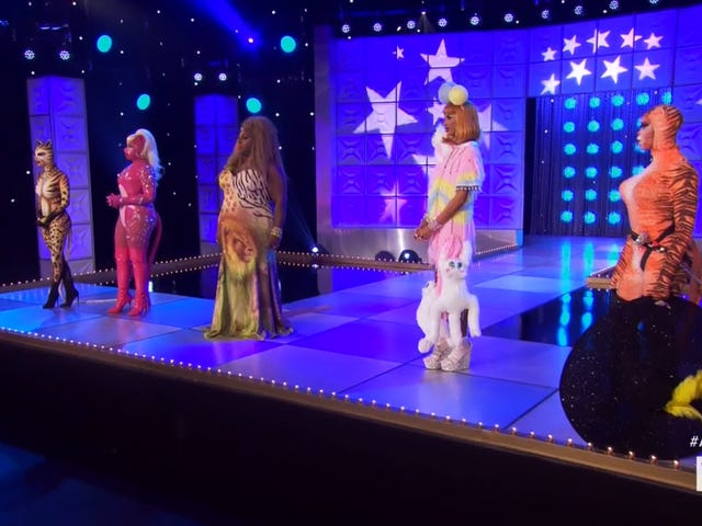Deliberations take center stage as RuPaul's Drag Race: All Stars heads into its finale
