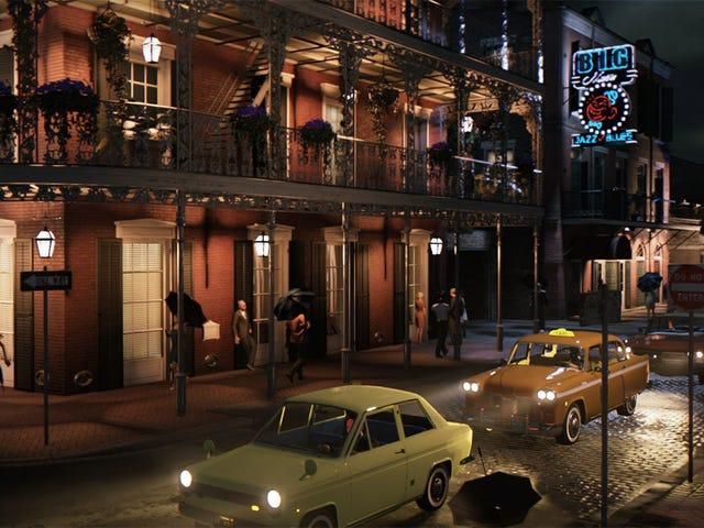 Mafia III Headlines August's PlayStation Plus Lineup