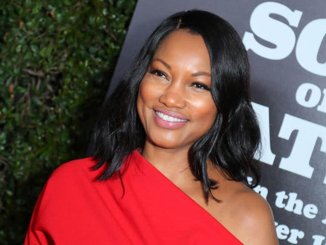 Garcelle Beauvais Set to Make History as 1st Black Woman on Real Housewives of Beverly Hills
