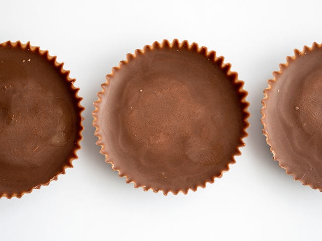 Who on earth wants athinnerReese's?