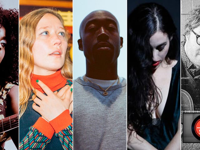 Dream team Madlib & Freddie Gibbs are back, plus Julia Jacklin and more of the week's best music