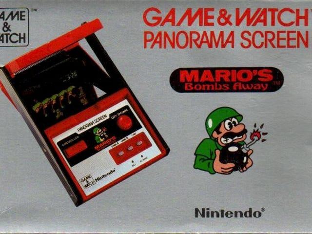 Pilihan artikel hari ini dari komunitas pembaca-lari Kotaku: Warped Pipes: Mengingat Saat Itu Mario Pergi ke Perang…