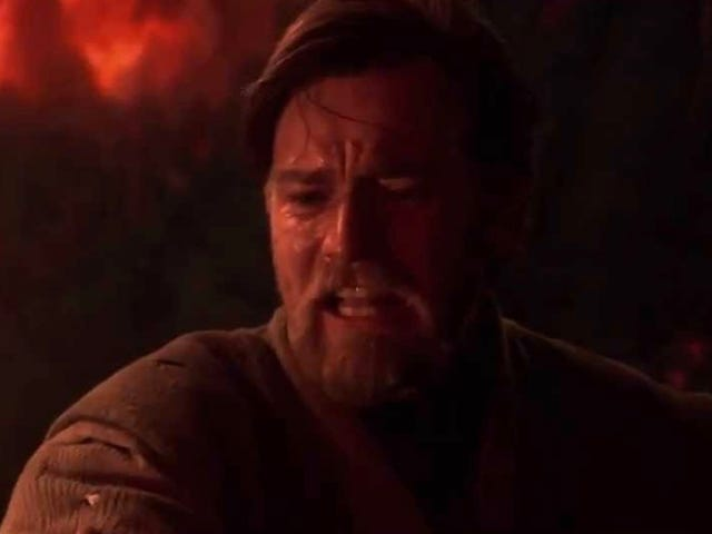 Report: Disney's Obi-Wan TV Show Is on Hold, for Now [Updated]
