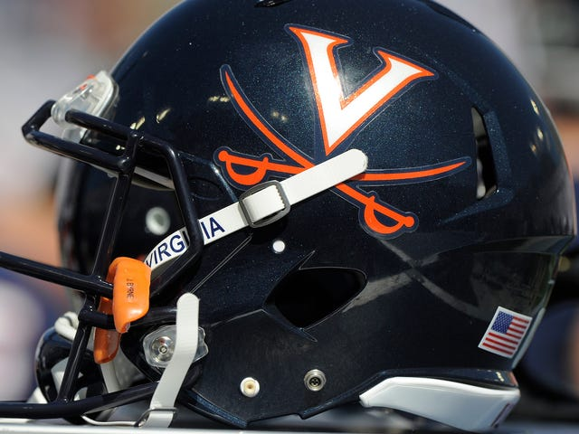 Ex-Virginia Football Player Alleges Culture Of Hazing, Including Naked Wrestling Matches And Staged Fights