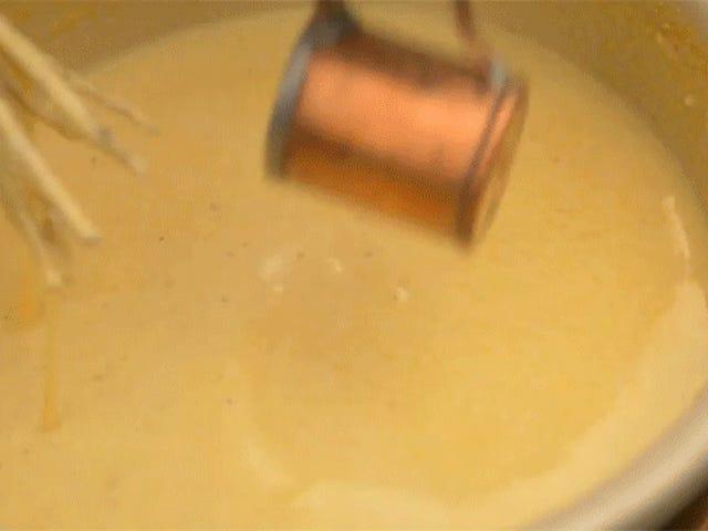 Οι τηγανίτες του 18ου αιώνα ήταν περίεργες και ελαφρώς ρατσιστικές