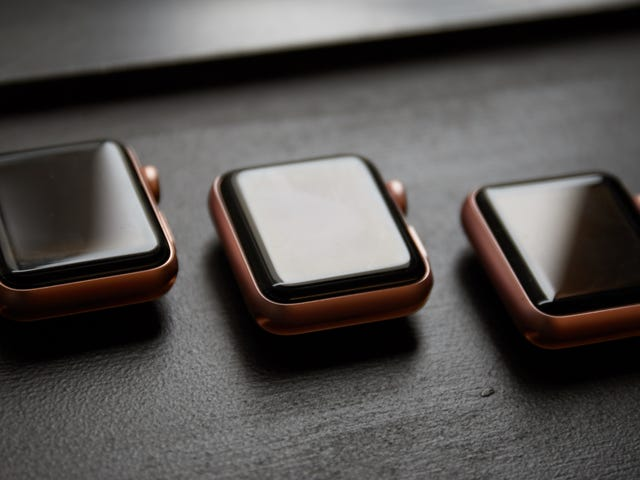 Why the Round Apple Watch Dream Won't Die