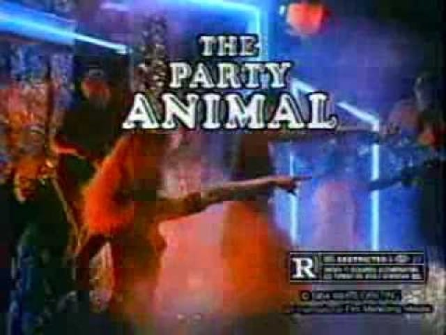 1985 TV Spots