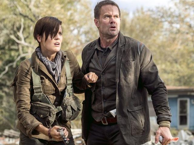 Fear the Walking Dead Has Been Renewed for a Fifth Season