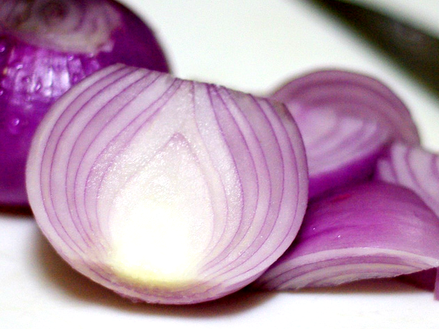 "What the Heck Is a ""Medium"" Onion, Anyway?"