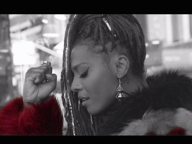 D∆WN Explores 'Struggle and Beauty' In Her Gorgeous New Video For 'LA'