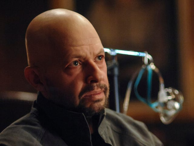 This is the dawning of the age of Jon Cryer as Lex Luthor
