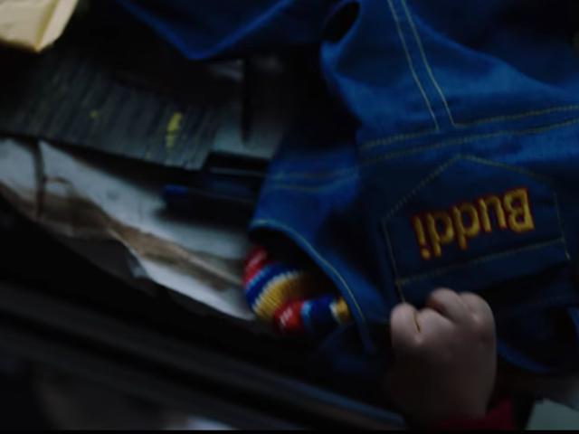Første trailer til Child's Play genstart kommer med en kryptisk, clue-fyldt hjemmeside