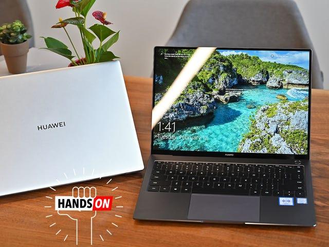 La mejor alternativa al MacBook Pro se renueva y ahora tiene una versión barata muy interesante