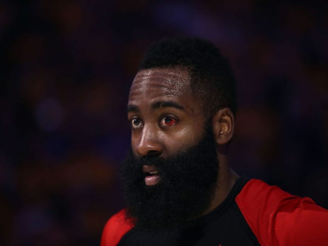 James Harden ha dato all'NBA troppe cose di ciò che voleva