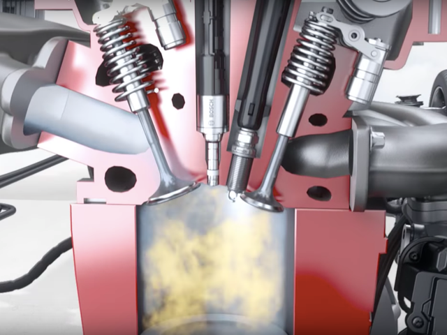 Here Are The Pros And Cons Of Direct Injection