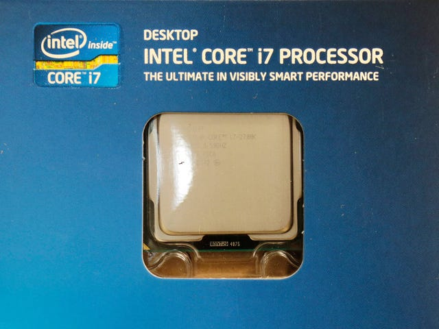 Report: All Intel Processors Made in the Last Decade Might Have a Massive Security Flaw [Updated]