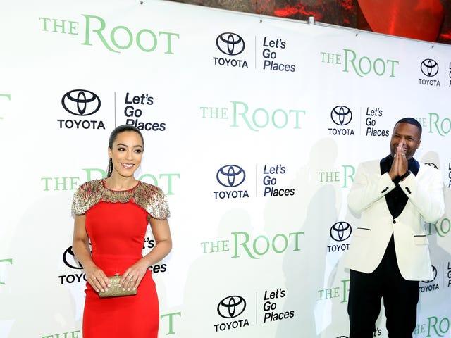 Gala Root 100 Merupakan Perayaan Tanpa Sentuhan dari Kecemerlangan Hitam, dan Tahun Ini Revolusi Akan Disiarkan di Televisi