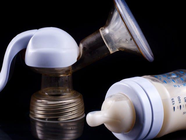 Как получить бесплатный молокоотсос через вашу страховку